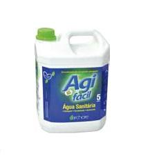 Água Sanitária Agi Fácil 5L