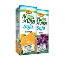 Bebida Soja Mais Vita Tp 1Lt