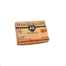 Hambúrguer Perdigão Bovino, Aves 36x56g