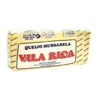 Mussarela Vila Rica Peça - kg