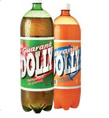 Refrigerante Dolly 2L 1,79 ( excero cola )