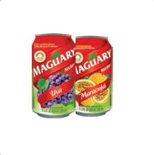 Suco Maguary lata 350ml